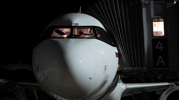 Из Гоа и Бангкока в Ростов вывозным рейсом прибыли 65 туристов