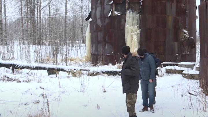 «Надеемся, не замерзнем»: жители Васьково через прокуратуру добились тепла в квартирах