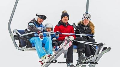 Укротители склонов: сравниваем все горнолыжные курорты Самарской области