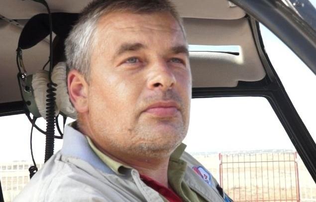 Что известно о катастрофе вертолета из Волгограда в Астраханской области