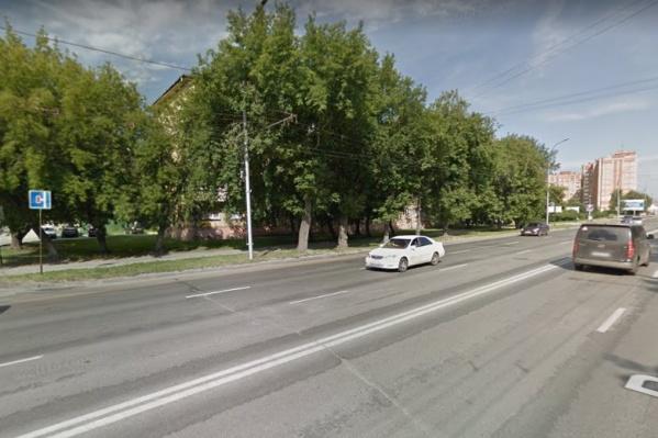 В этом году город получил 1 млрд 700 млн рублей на ремонт дорог