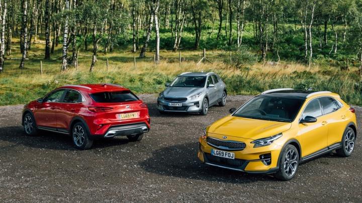 Долларовый привет: в 2020 году автомобили подорожали в среднем на 138 тысяч рублей