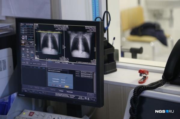 Иногда компьютерная томография — единственный способ диагностировать ковидную пневмонию