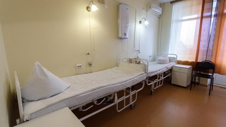 В Березниках госпитализировали первого пациента с предварительно подтвержденным коронавирусом