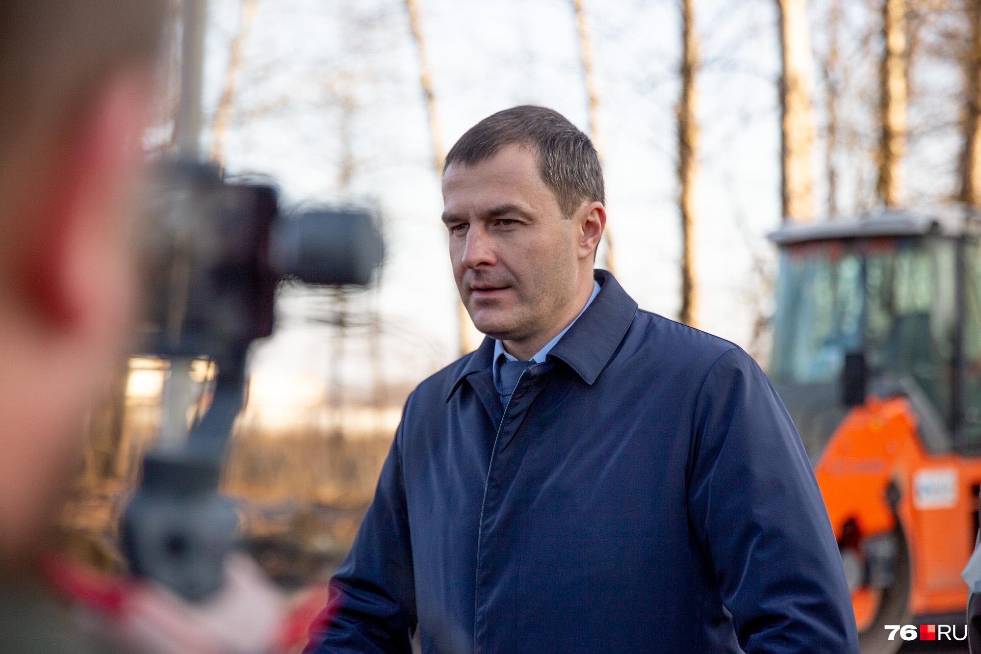 Владимир Волков не оплачивал коммуналку за квартиру в подмосковных Люберцах