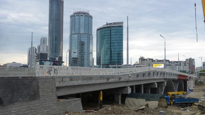 Проект реконструкции второй очереди Макаровского моста прошел экспертизу