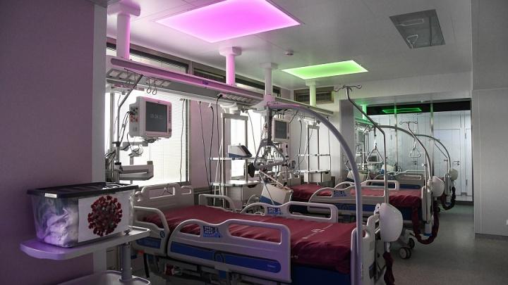 «Здесь часто теряют позитивный настрой»: в Волгограде строят новые онкологические центры
