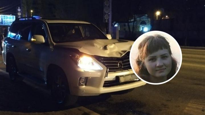В Перми начнется суд над 17-летним водителем Lexus, который насмерть сбил девушку на пешеходном переходе