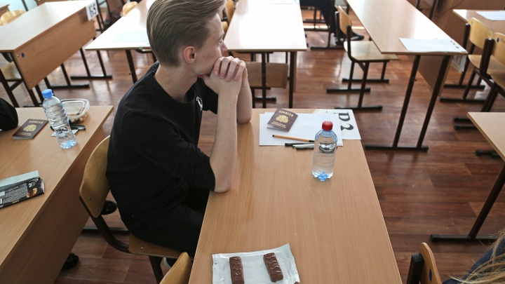 4 предмета и 31 стобалльник: как школьники в Башкирии справляются с ЕГЭ