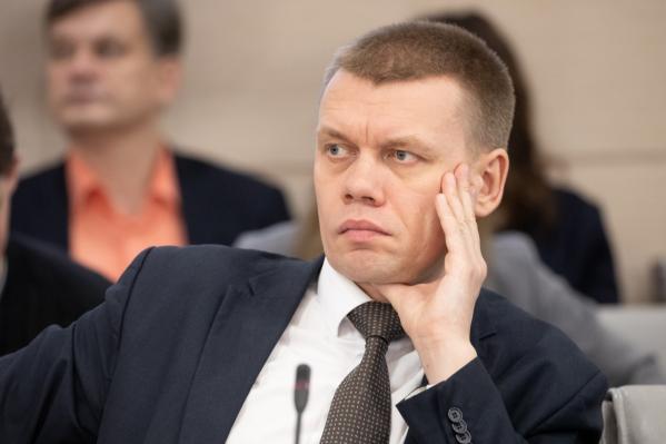 Результатов теста на коронавирус Евгений Ступин ждал пять дней