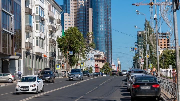 У «Трансгруза» появился шанс на застройку квартала на Вилоновской — Самарской
