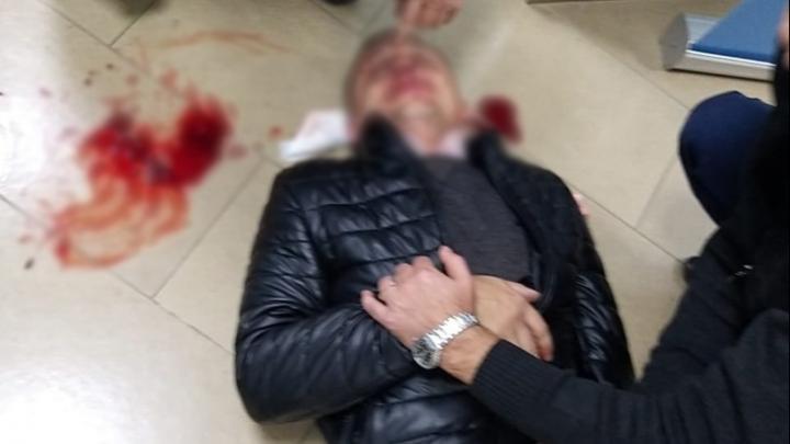 «Вооружился кастетом и подкараулил в банке»: волгоградцу проломили череп из-за конфликта в родительском чате