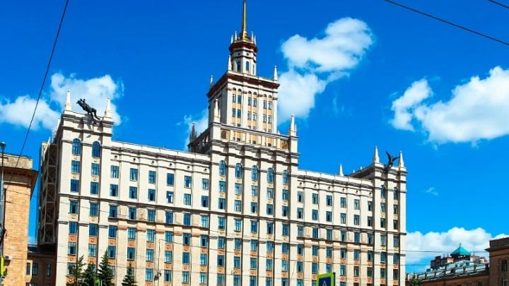 В крупные вузы Челябинска стянули силовиков из-за сообщений о минировании