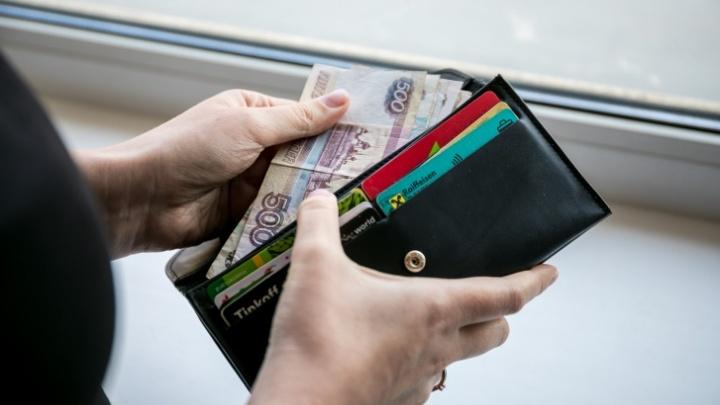 Красноярка обманула жительницу Австрии на 9 тысяч евро