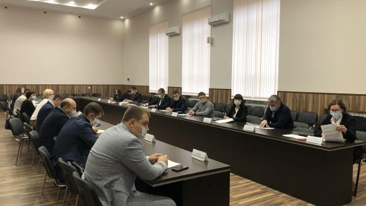 В Самаре депутаты определились с главами всех девяти районов города