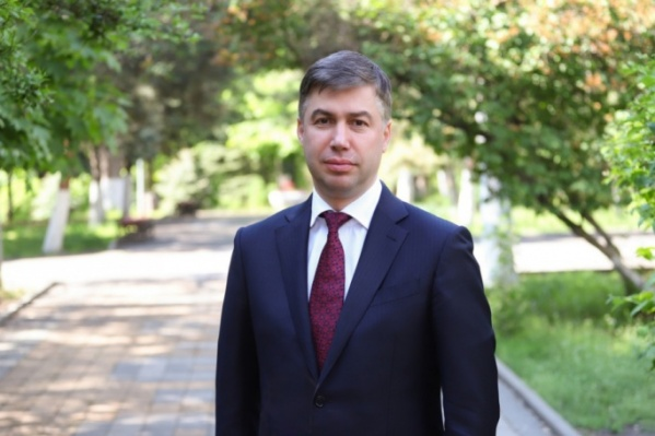 Сити-менеджером Алексей Логвиненко стал в октябре 2019 года