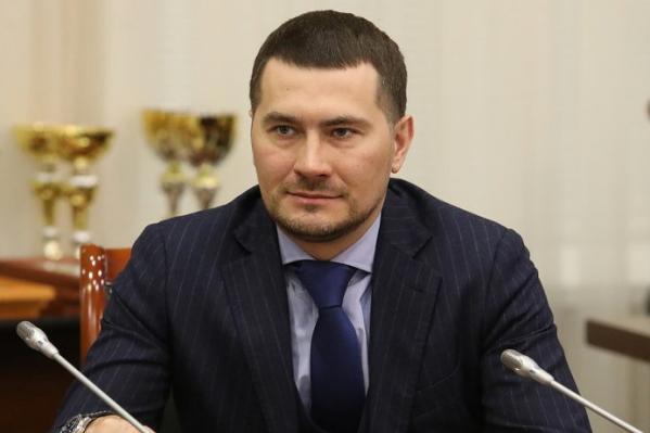 Артём Вахрушев рассказал о 127 новых заражённых в Поморье