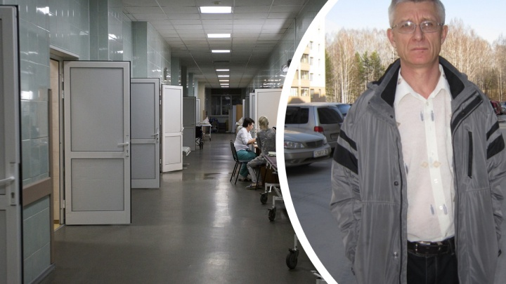 Умер сотрудник искитимской школы — у него был положительный тест на коронавирус