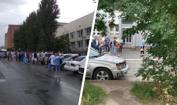 Хулиганы «заминировали» 67 зданий в Новосибирской области
