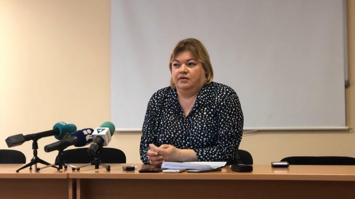 «Двигаемся очень аккуратно»: Оксана Мелехова объяснила, зачем ликвидируют лаборатории в больницах