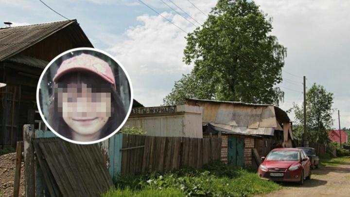 В Прикамье третий день ищут 10-летнюю школьницу
