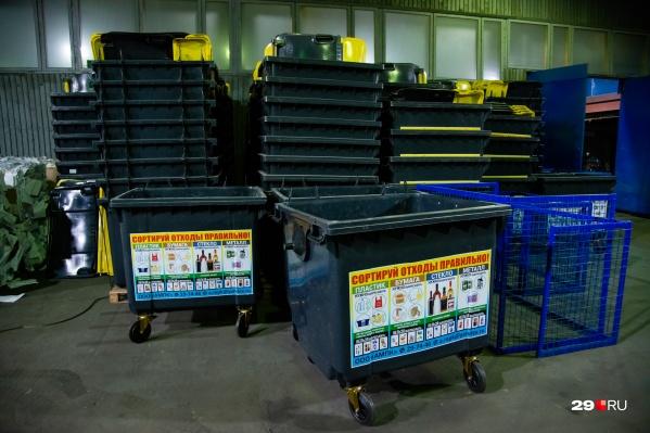 Оказалось, что среди всех опрошенных 20% уже сортируют мусор, а еще 70% готовы это делать, если рядом с домом будут контейнеры