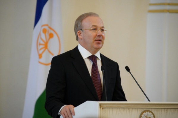 Вице-премьер правительства Андрей Назаров намекнул на возможное закрытие ТЦ