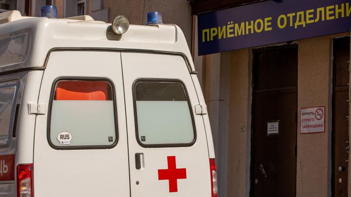 В Ярославской области резко выросло количество госпитализированных с коронавирусом