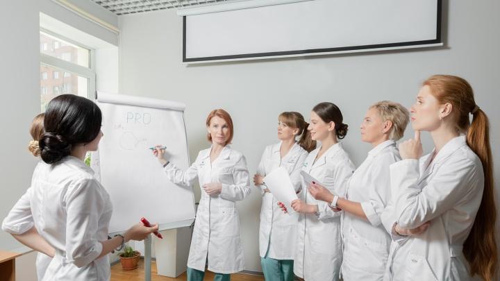 Где в Новосибирске можно научиться управлять своим здоровьем