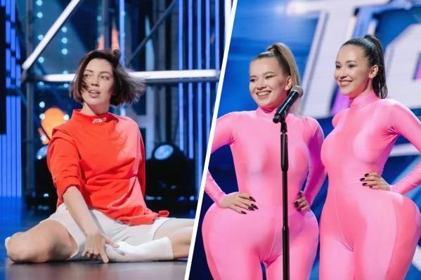 В первом выпуске седьмого сезона шоу покажут кастинг из Екатеринбурга