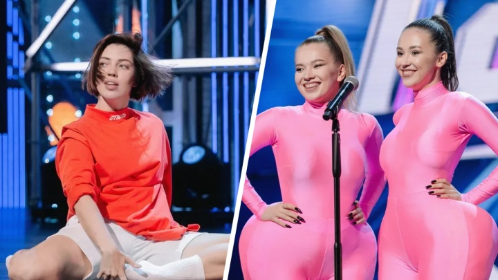 Екатеринбурженка, которая снималась в клипе Little Big, в третий раз пришла на шоу «Танцы» на ТНТ