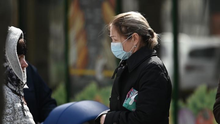 Власти Ростовской области планируют ввести платное тестирование на коронавирус