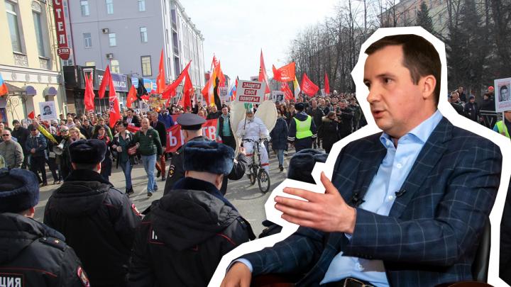 «Это не приказ, который надо выполнить»: почему Путин направил Цыбульского в регион протестов