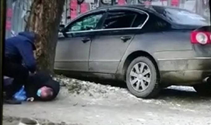 В Екатеринбурге нашли водителя, который сбил на дороге врача-эпидемиолога