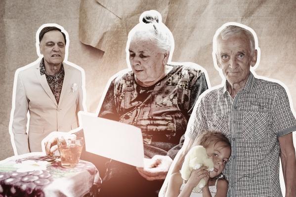 Родственники волгоградцев с подтвержденным диагнозом рассказали свои истории