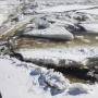 «Разливы могут носить масштабный характер»: власти готовятся к сложному паводку на реках Поморья
