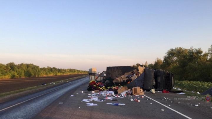 «Регистратор был, его украли»: в Волгограде родственники пострадавшего в ДТП водителя ищут свидетелей аварии