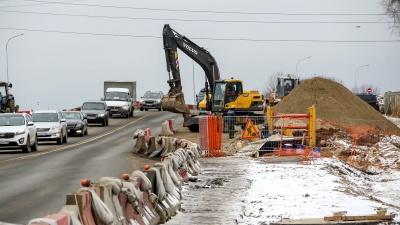 Какие дороги сделали в этом году в Нижегородской области и что планируют доделать в следующем. Обзор NN.RU