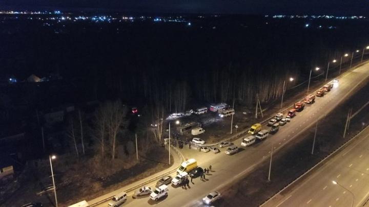 Когда вводится КТО и почему террористов убили? Отвечаем на главные вопросы об операции в Екатеринбурге