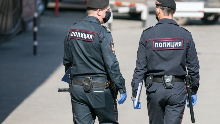 Криминальный апрель: новосибирцы стали больше красть в самоизоляционный месяц