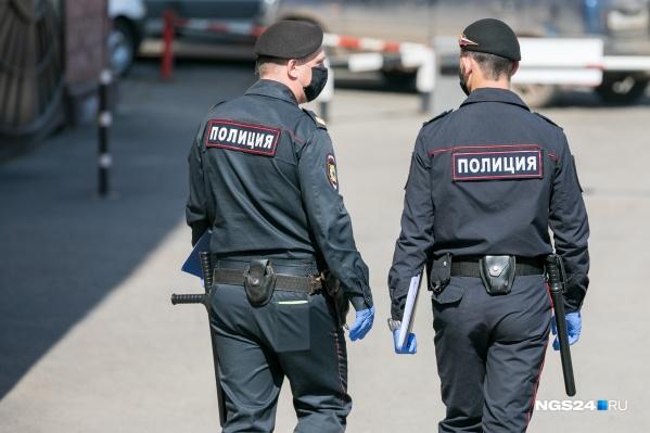 Полицейские зафиксировали рост краж и разбоев в апреле