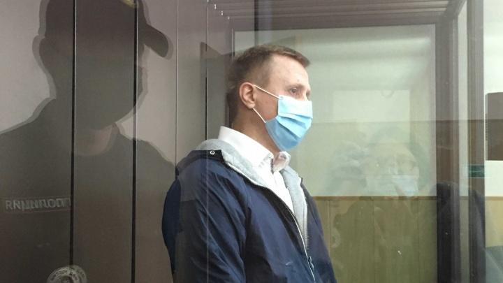 Суд оставил в силе реальный срок застройщику «Первого пермского микрорайона»
