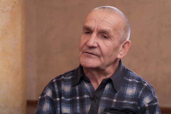 Про дедушку Закия, которому собрали миллион, сняли документальный фильм. Как у него сейчас дела?
