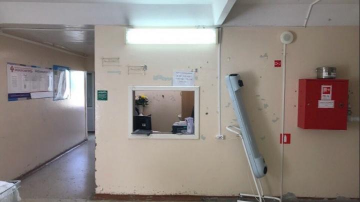 В Тюмени новый корпус онкодиспансера построят рядом с ТРЦ