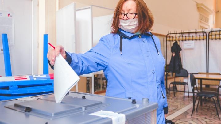 В Прикамье пройдут выборы губернатора: как найти свой избирательный участок
