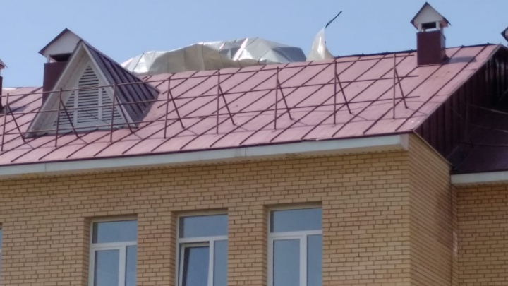 День сорванных крыш: последствия урагана в Башкирии