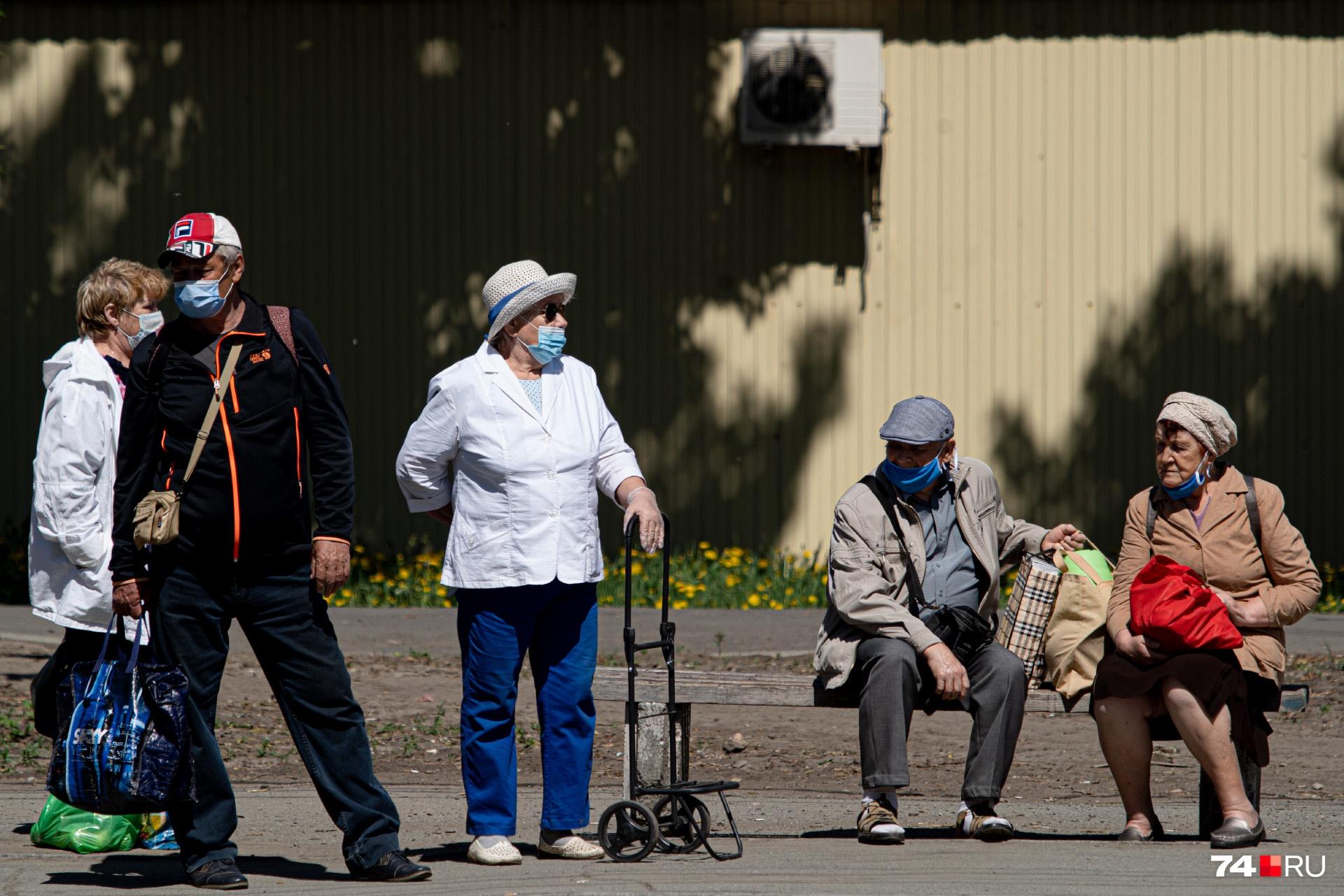 Пенсионеры потеряли от 500 до 1000 рублей из-за «технических» поправок в региональные стандарты по оплате ЖКХ