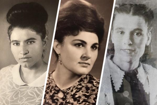 Мода прошлого столетия значительно отличалась от современной: непривычная нашему глазу одежда, любовь к воротничкам и пышным прическам. Да и люди как будто совсем другие, правда?
