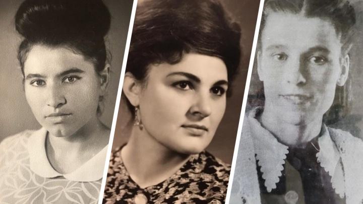 Моя прабабушка — огонь! 25 фото, как странно и стильно одевались наши предки