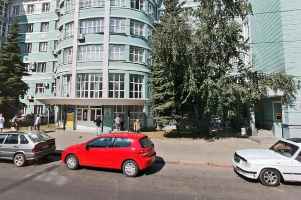 О напряжённой ситуации с коронавирусом рассказала сотрудница подразделения КУИЗО, расположенного на Воровского, 2